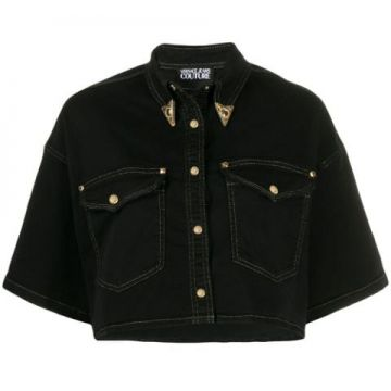 Camisa Jeans Heritage - Versace Jeans Couture
