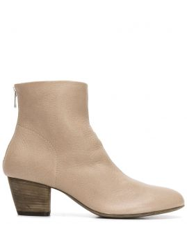 Ankle Boot Jeannine - Officine Creative
