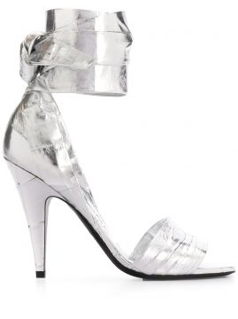 Ankle Strap High-heeled Sandals - Tom Ford