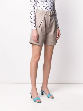 Tailored Short - Msgm