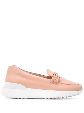 Chunky Loafers - Tods