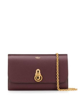 Clutch Amberley - Mulberry