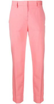 Tailored Trousers - Msgm