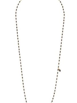 Bead-detail Layered Necklace - Isabel Marant