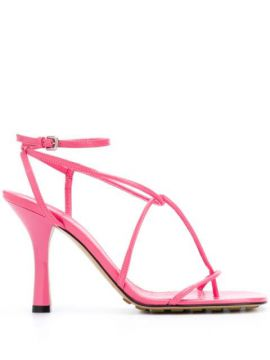 Barely There Sandals - Bottega Veneta