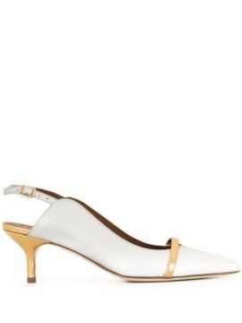 Marion 70mm Pumps - Malone Souliers