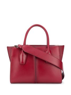 Shopping Tote Bag - Tods