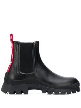 Chunky Ankle Boots - Dsquared2