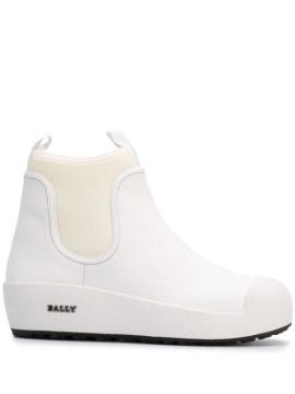 Slip-on Leather Boots - Bally