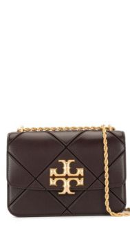 Eleanor Quilted Crossbody Bag - Tory Burch