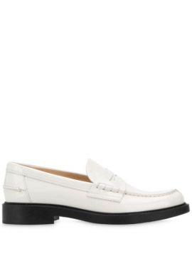 Slip-on Loafers - Tods