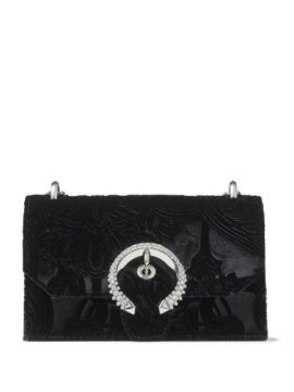 Clutch Paris De Veludo - Jimmy Choo