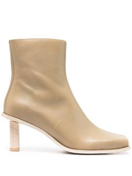Ankle Boot Carro Basses - Jacquemus