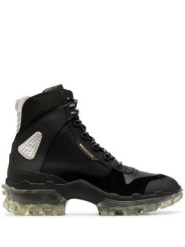 Ankle Boot Clássica - Moncler