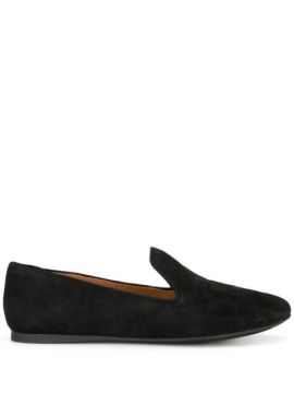 Ruby 5mm Smoking Slippers - Tory Burch