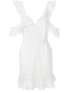 Vestido Orchid Laise - Olympiah