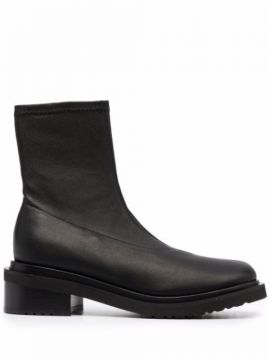 Ankle Boot Com Recortes - By Far