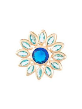 Broche Floral - Macgraw