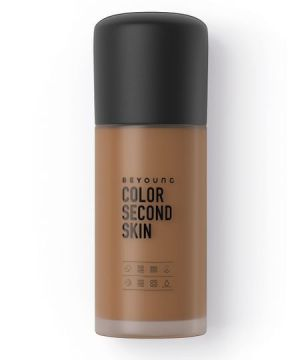 Base Beyoung Color Second Skin 06 Único