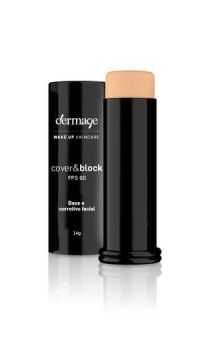 Corretivo Cover&Block FPS 60 Dermage