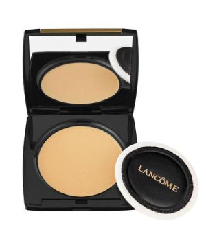 Base Compacta Lancôme Dual Finish