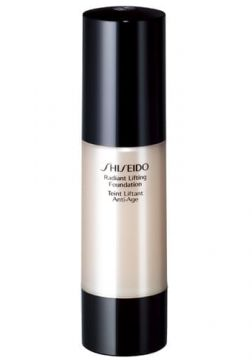 Radiant Lifting Foundatio Shiseido - Base Facial B20 - época