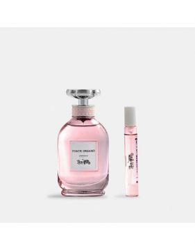 Perfume Dreams Edp 60ml + Mini 7,5ml Coach - Rosa
