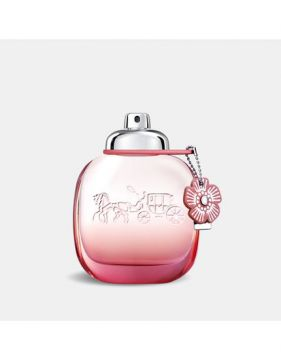 Perfume Floral Blush Edp Coach 90ml - Rosa