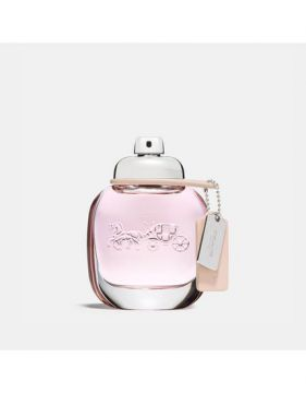 Perfume Woman Edt Coach 50ml - Rosa