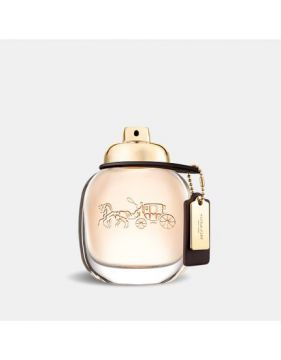 Perfume Woman Edp Coach 50ml - Rosa