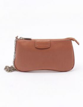 Bolsa Shoulder Bag Toffee - P - Dumond