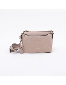 Bolsa Shoulder Bag Dmd Avelã - P - Dumond
