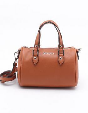 Bolsa Shoulder Bag Toffee - M - Dumond