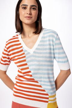Blusa Tribos Unica - Lucidez