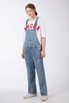 Macacao Oversize - Animale Jeans