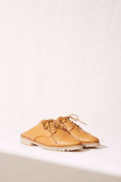 Sapato Oxford Slip-on - Fyi