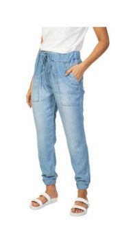 Carrie Calca Jogguer Jeans - Tng