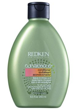 Redken Curvaceous Conditioner Condicionador 250ml
