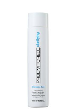 Paul Mitchell Clarifying Shampoo Two Shampoo 300ml