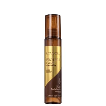 Lowell Protect Care Power Nutri- Leave-in 120ml