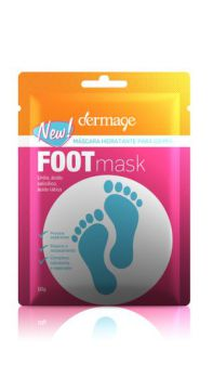 Foot Mask - Dermage