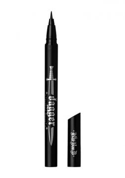 Delineador Kvd Vegan Beauty Dagger Tattoo Liner Trooper Blac