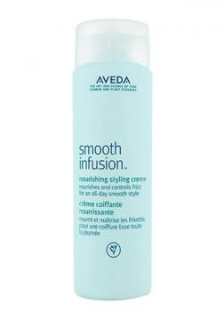 Leave In Anti-frizz Aveda Smooth Infusion Nourishing Styling