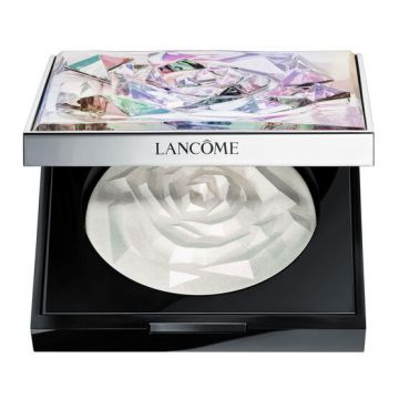 Iluminador Em Pó Lancôme La Rose Holiday Collection - Lancom