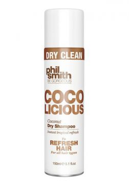 Phil Smith Dry Clean Shampoo Coco Licious