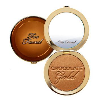 Bronzer Too Faced Chocolate Gold Soleil