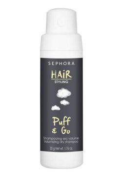 Shampoo Seco Sephora Collection Puff And Go