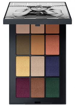 Paleta De Sombras Love Game - Nars