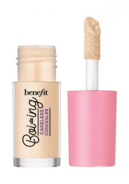Corretivo Líquido Benefit Mini Boi-ing Cakeless Concealer -