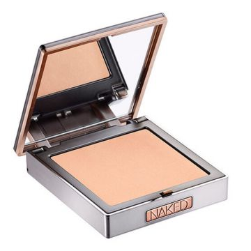 Pó Compacto Naked Skin Ultra Definition Pressed Finishing Po